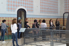 Sala de los azulejos