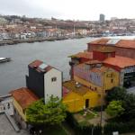 Ruta Lanera Oporto