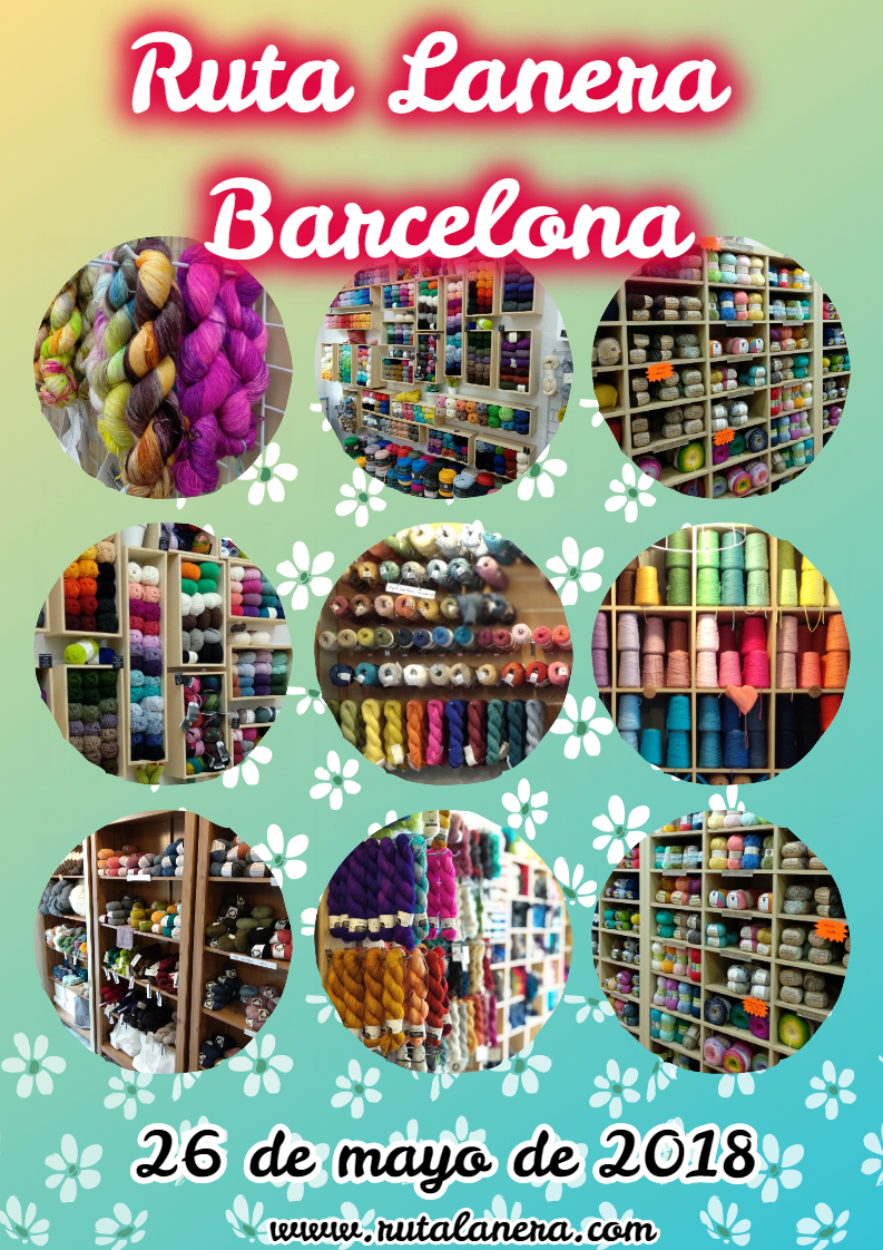 Ruta Lanera Barcelona