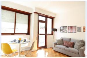 Apartamentos ruta lanera Oporto